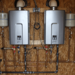 What Are The Advantages And Disadvantages Of A Tankless Water Heater?