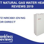 Best Noritz NRC661-DV-NG Indoor Direct Natural Gas Tankless Water Heater Reviews 2019