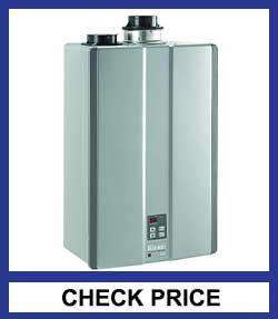 best Rinnai Ultra Series RUC98iN Tankless Natural Gas Water Heater Review