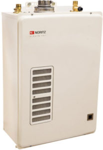 best Noritz EZTR40-NG Indoor Natural Gas Tankless Water Heater