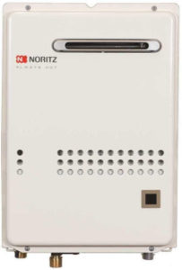 best Noritz NR662-OD-NG Outdoor Natural Gas Tankless Water Heater 2019