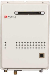 BEST Noritz-NR662-OD-NG-Outdoor-Natural-Gas-Tankless-Water-Heater