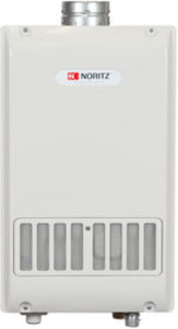 top Noritz NR981-SV-NG Indoor-Outdoor Tankless Water Heater reviews 2020