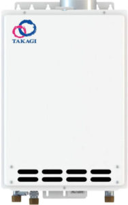 Takagi T-K4-IN-NG Indoor Tankless Natural Gas Water Heater