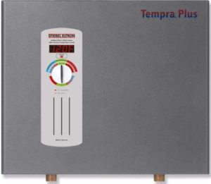 Stiebel Tempra Plus Eltron 24 kW Whole House Tankless Water Heater Reviews 2019