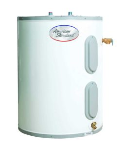 American Standard CE12-AS 12-Gallon POS Tank Water Heater Reviews