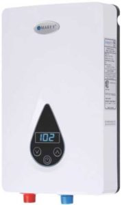 Best Marey ECO150 14.6kW 220V240V Tankless Water Heater Reviews 2019