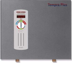 Best Stiebel Eltron 24 kW Tempra Plus Tankless Electric Water Heater Reviews 2019