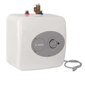 Bosch Electric Portable Mini Water Heaters