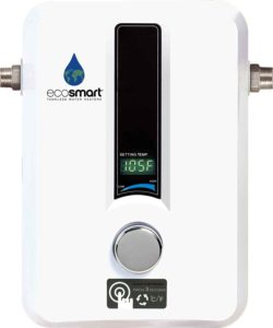 whole home tankless water heater 2020
