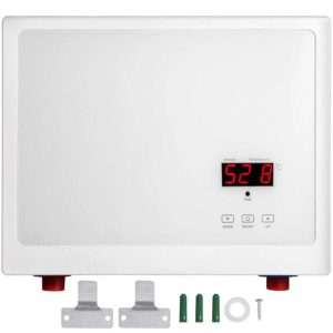 Happybuy 11.6L Portable Electric Water Heater Reviews