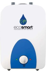 Ecosmart-ECO-MINI-120V-2.5-Gallon 2020 tankless electric water heater