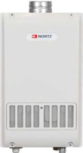 Noritz NR981-SV-NG Indoor-Outdoor